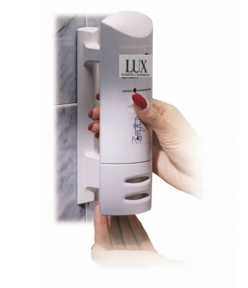 Soft Care LUX 2in1