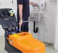 profesjonalne urządzenie czyszczące TASKI