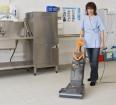 Maszyna do szybkiego mycia podłóg