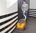 Profesjonalna maszyna czyszcząca z technologią litowo-jonową