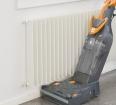 Urządzenie czyszczące podłogi TASKI swingo 150B Li Ion