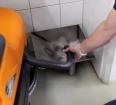 Sposób działania profesjonalnej maszyny sprzątającej