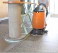 Maszyna czyszcząca TASKI swingo 1255E