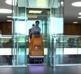 Samojezdna maszyna sprzątająca TASKI