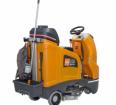 Samojezdna czyszcząca maszyna TASKI Swingo 2100 mikro