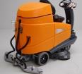 TASKI swingo 5000 - Samojezdna maszyna czyszcząca