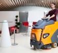 Maszyna TASKI swingo XP-R - profesjonalne sprzątanie