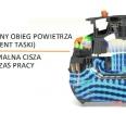 TASKI aero 15 Plus - Innowacyjny obieg powietrza