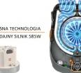 Innowacyjny i solidny odkurzacz TASKI aero 15 Plus