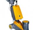 Jednotarczowa maszyna sprzątająca TASKI ergodisc 165