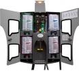 Quattro Select - Automatyczna stacja dozująca