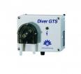 Automatyczna pompa Diver GTS do dozowania preparatu