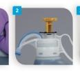 SmartDose- Kontrola dozowania środka czystości